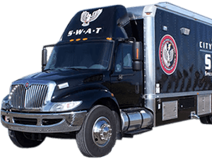 Award Winning Truck Upfitters - Commercial Fleet Truck & Van