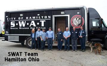 HAMILTON SWAT TEAM PIC 3